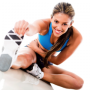 Chiropractic care can help relieve pain from sports injuries.